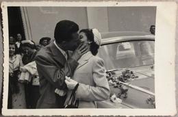 1951 BACIO BARBEANO   / Spilimbergo / Pordenone  / Kiss / Kuss / Baiser - Personnes Anonymes