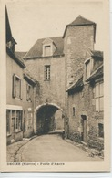 -58 - NIEVRE -DECIZE - Porte D'Ancre - Decize