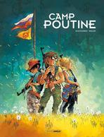 Camp Poutine T1 - Aurélien Ducoudray, Anlor - Bamboo - Livres, BD, Revues