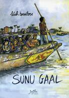 Sunu Gaal - Léah Touitou - Jarjille - Livres, BD, Revues