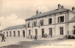 74 - Thonon-les-Bains - La Gare - Thonon-les-Bains