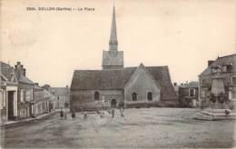 72 - Dollon - La Place - France