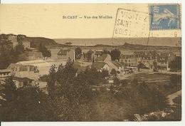 22 - SAINT CAST / VUE DES MIEILLES - Saint-Cast-le-Guildo
