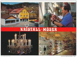 Warmensteinach / Kristall / Lkr. Bayreuth (D-A166) - Bayreuth