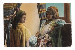 Donne - Piccolo Formato - Viaggiata - Women