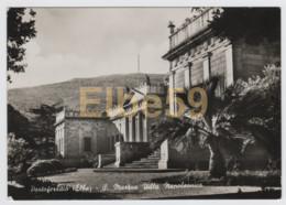 Portoferraio (LI - Isola D'Elba) San Martino, Villa Napoleonica, Scritta 1953 - Italia