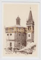 Lodi (LO - Lombardia) V Centenario Dell'Incoronata, Annullo A Targhetta 1988 - Lodi
