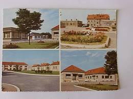 """CPSM - LONGVIC - Base Aérienne 102 """"Guynemer"""" - Autres Communes"""