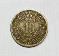 Messico / Mexico - 10 Centavos (1946) - Messico