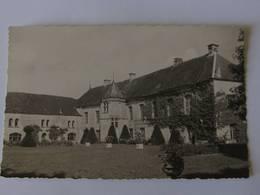 CPSM - LARREY - Le Château - Autres Communes