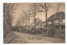 "9469 Kalmthout  Heide (Calmpthout)   Tuinwijk ""Vredeburg""  1926 Photo Hoelen Cappellen - Kalmthout"