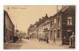 Meerhout  De Veldstraat 1936 - Meerhout