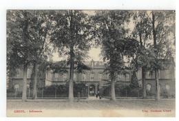 Geel GHEEL - Infirmerie 1910 - Geel