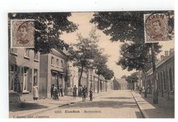 6265 Essen Esschen - Moleneiken 1921  F.Hoelen,phot,Cappellen - Essen