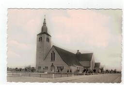 Begijnendijk  St.Lucia Kerk - Begijnendijk