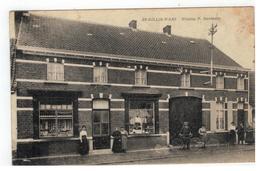 ST-GILLIS-WAAS  Woning P. Dardenne - Sint-Gillis-Waas