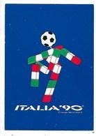 Italia '90 - Non Viaggiata - Calcio