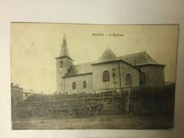 MUNO  L' EGLISE - Florenville