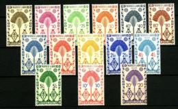 MADAGASCAR - 265 / 278 - Série De Londres - Complet 14 Valeurs - Neufs N* (266 : NSG) - Très Beaux - Madagaskar (1889-1960)