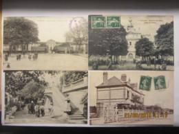 BON LOT 8 CPA  DIVERSES  à Voir - Cartes Postales