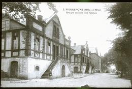 PIERREPONT - Other Municipalities