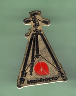 MANFROTTO *** 1019 - Photographie