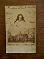 Oude Postkaart  Notre Dame De NAMUR - Lieux Saints