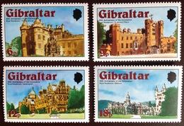 Gibraltar 1978 Coronation Anniversary MNH - Gibilterra