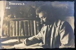Streuvels 1 - Schrijvers