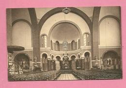 C.P. Edegem =  Parochiale Kerk  Van O.-L. Vrouw  Van  Lourdes - Edegem