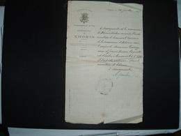 AUTORISATION DE TRAVERSER LE TERRITOIRE 14 JUILLET 1918 COMMUNE DE XHORIS (LIEGE BELGIQUE) - Titres De Transport