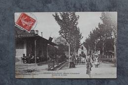 Andernos Les Bains 33510 Avenue De La Gare 181CP02 - Andernos-les-Bains