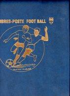 Gros Classeur De Chez Lutèce Diffusion, De Timbres Et Leur Feuillet , Coupe Du Monde à Partir De 1970, Plus  Pochettes - World Cup
