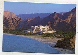 OMAN - AK 354849 Al Bustan Palace Hotel - Oman
