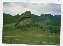 MONGOLIA - AK 354854 - Mongolei