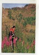 MONGOLIA - AK 354855 In The Mountain - Mongolei