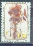 BHHB 2002-96 75A° TV, BOSNA AND HERZEGOVINA-HERZEGBOSNA, 1 X 1v, MNH - Telecom
