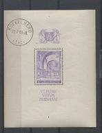 Bloc Basilique De Koekelberg De 1938 ** BF 9 **  Cote 16 Euros - Blocs 1924-1960