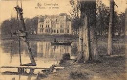 Elverdinghe, Le Château - Ieper