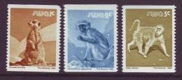 D90819 South West Africa 1980 DEFINITIVE Coil MNH Set - SWA Namibia Namibie - Afrique Du Sud-Ouest (1923-1990)