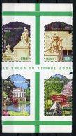 RC 13034 FRANCE 2006 SALON DU TIMBRE PROVENANT DU BLOC FEUILLET N° 99 A LA FACIALE NEUF ** TB - Frankrijk