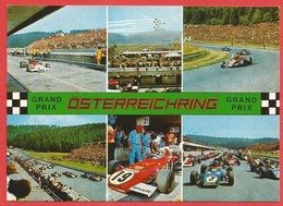 Österreichring, Formel-I-WM-Lauf, Knittelfeld - Zeltweg, Grand Prix - Grand Prix / F1