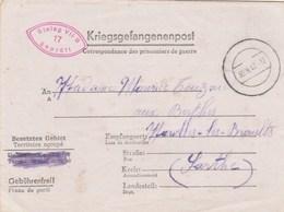 Stalag VIIB - Storia Postale