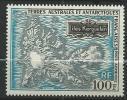 "TAAF Aerien YT 20 (PA) "" Cartes Des Iles Kerguelen "" 1970 Neuf** - Luftpost"