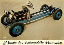 Dép 52 - Voitures -St Dizier- Saint Dizier - Villiers En Lieu -Musée De L'automobile Française- Hotchkiss - Sizaire 1928 - France