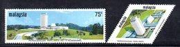 APR1166 - MALAYSIA 1971 , Serie Yvert N. 87/88 ***  MNH - Malesia (1964-...)