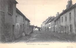 94 - PETIT TREMBLAY ( TREMBLAY EN FRANCE ) Rue Du Clos Barre - CPA - Val De Marne - Autres Communes