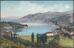 Bucht Von Gravosa, Dubrovnik, C.1910 - Purger & Co AK - Croatia