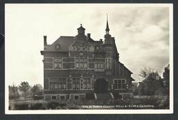 +++ CPA - Photo Carte - Foto Kaart - KORTENBERG - CORTENBERG - Villa Du Notaire Chevalier A. De Greeft   // - Kortenberg