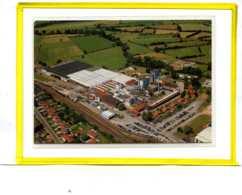 Boue.  Usine Sopad Nestlé.  Edit Production NAI  Felleries - Francia